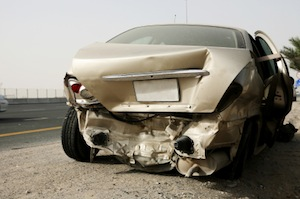 Rear-End Impact Accidents