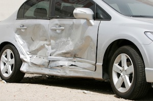 Side Impact Car Accidents